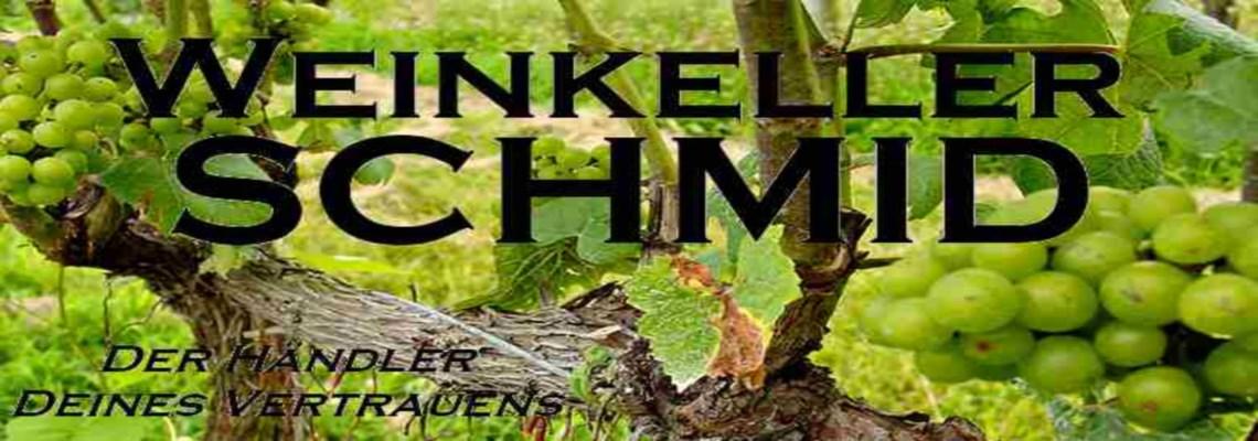 Weinkeller Schmid