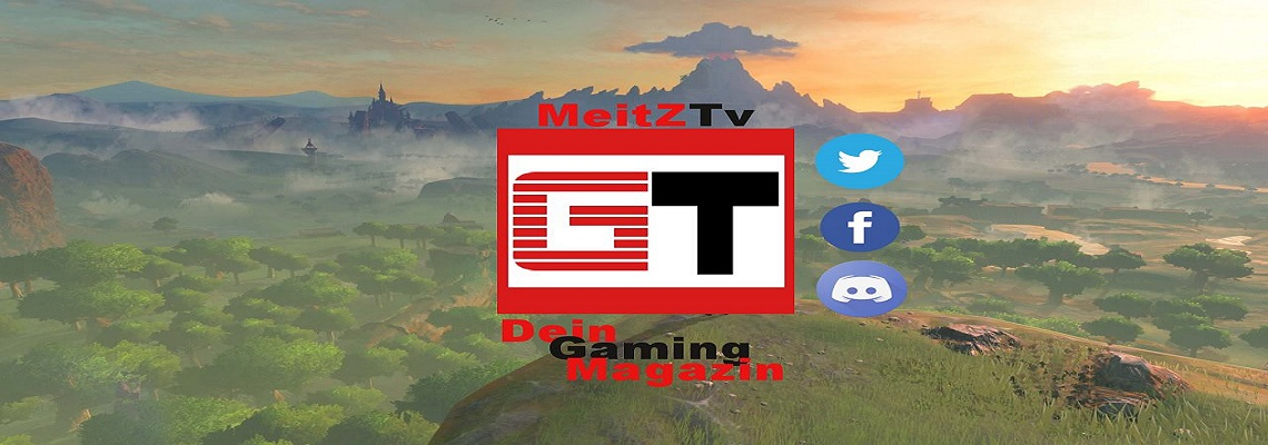 MeitZTv - Dein Gaming-Magazin